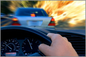 car on highway Tacoma Personal Injury Attorney