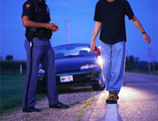 Pierce County DUI Attorney field test